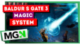 Baldur's Gate 3 – What you need to know about the Magic System