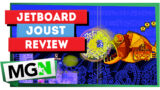 Jetboard Joust – Game review