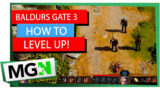 Baldur's Gate 3 – Level up your character