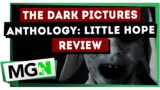 The Dark Pictures Anthology: Little Hope – Game review