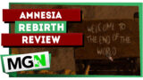 Amnesia: Rebirth – Game review