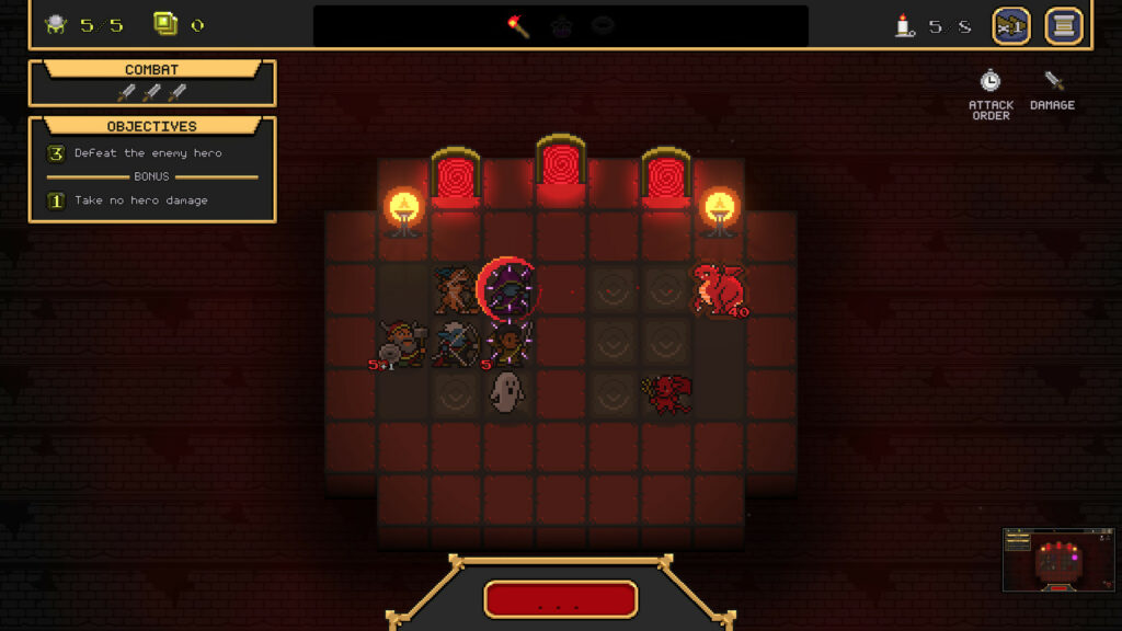 the dungeon beneath review