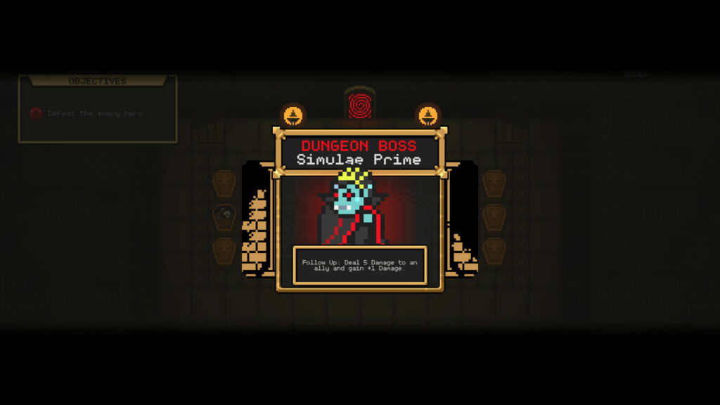dungeon beneath review