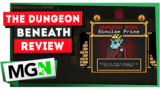 The Dungeon Beneath – Game review