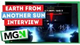 Earth From Another Sun – Alpha gameplay and interview