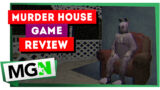 Murder House – Game review