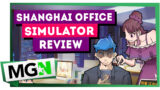 Shanghai Office Simulator – Game review