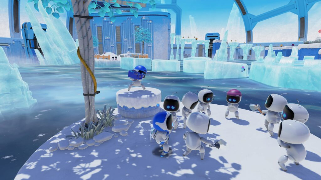 Astro's Playroom - Review
