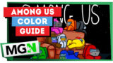 Among Us Color Stereotypes – Guide