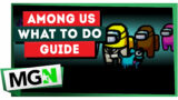 Among Us – Guide what you should and should not do