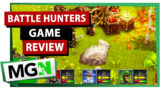 Battle Hunters – Game review