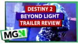 Destiny 2: Beyond Light – Launch trailer breakdown