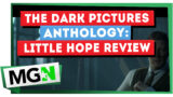 The Dark Pictures Anthology: Little Hope – Review by Jacob Cone
