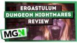 Ergastulum: Dungeon Nightmares 3 – Game review