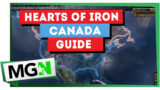 Hearts of Iron IV – Canada Guide