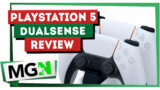 PlayStation 5 – DualSense Controller review