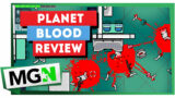 Planet Blood – Game review