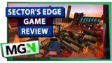 Sector's Edge – Game review