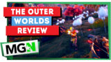 The Outer Worlds – Game review