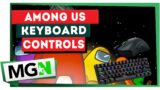 Among Us – Keyboard Controls Guide