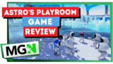 Astro's Playroom – Game review