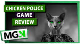 Chicken Police – Game review