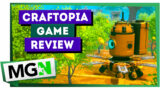 Craftopia – Game review