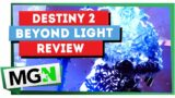 Destiny 2: Beyond Light review – the Bad, the Ugly and the Good