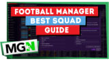 Football Manager 2021 – How to get the best Squad View