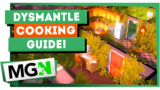 Dysmantle – Cooking recipes guide