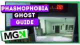 Phasmophobia – Guide to all ghosts