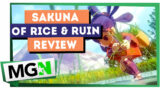 Sakuna: Of Rice and Ruin – Game review