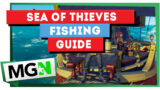 Sea Of Thieves – Fishing Guide