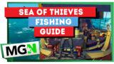 Sea Of Thieves – Fishing Guide