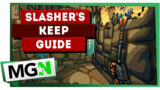 Slasher's Keep – Game Guide