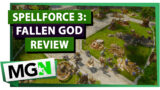 Spellforce 3: Fallen God – Game review