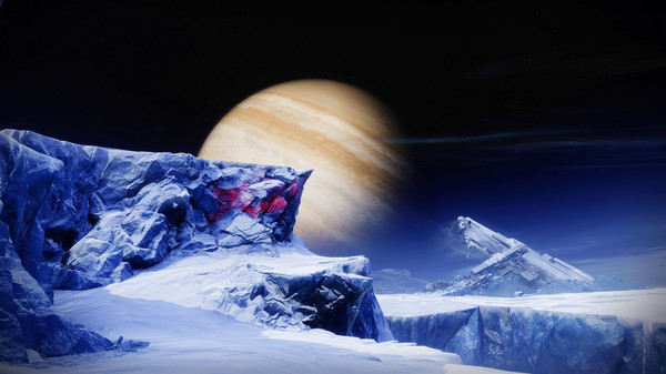 Destiny 2 Beyond Light - trailer review