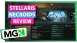 Stellaris: Necroids Species Pack – Game review