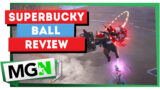 Super Buckyball Tournament – Game review