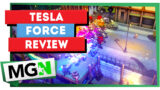 Tesla Force – Game review