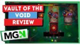 Vault of the Void – Game review