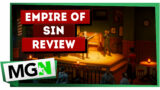 Empire of Sin – Review