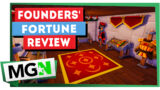 Founders' Fortune – Game Review