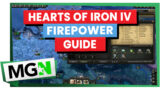 Hearts of Iron IV – Superior Firepower Guide