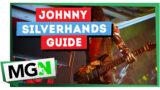Cyberpunk 2077 – Unlock Johnny Silverhand's Items Guide