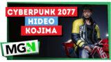 Cyberpunk 2077 – Hideo Kojima Cameo