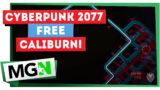Cyberpunk 2077 – HOW TO FIND THE FREE BUGATTI (Caliburn)