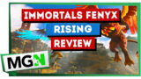 Immortals Fenyx Rising – Game Review