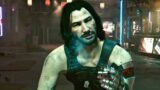 Cyberpunk 2077 Equip Johnny Silverhands ARM Legendary Cybernetic Clothes Location
