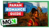 Cyberpunk 2077 Panam Romance Guide – How To Romance Panam in Cyberpunk 2077